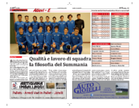 GIRONE E – SUMMANIA (27/01/2017)