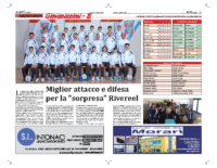 GIRONE B – RIVEREEL (03/02/2017)