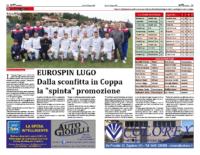 GIRONE B – EUROSPIN LUGO (05/05/2017)