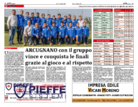 GIRONE F – ARCUGNANO (12/05/2017)