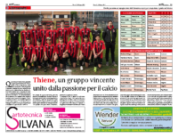 GIRONE E – THIENE (19/05/2017)