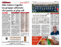 Seconda Categoria-F Alto Astico Cogollo