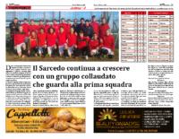 Juniores – A Sarcedo
