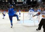 Mondiali Hockey: l'Italia supera il Kazakistan