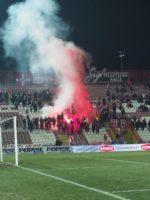 Il Vicenza perde al Menti contro il Ravenna