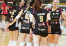 Continua la marcia di Anthea Volley Vicenza