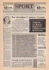 N° 3 - 11 febbraio 1989