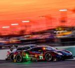 1000 Miglia Sebring, Rigon il più veloce in Florida