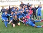 Nazionale U19 – Grande prova di carattere dell'Italia che vola alla fase finale dell'Europeo