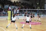 Anthea Volley Vicenza batte Macerata e va in finale di Coppa Italia