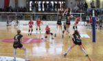 Futura Busto batte Anthea Volley Vicenza e vince la Coppa Italia di B