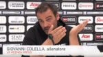 "Colella: ""chiediamo di eliminare l'intervallo"" [VIDEO]"