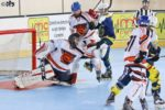 Mc Control Diavoli semifinale play off il 1° maggio a Vicenza