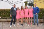 Tennis Comunali Vicenza – debutto per la serie C femminile