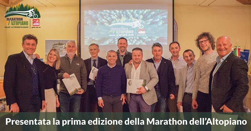 Asiago Marathon