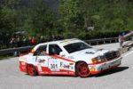 Scuderia Palladio Historic: 18 equipaggi al Rally Campagnolo