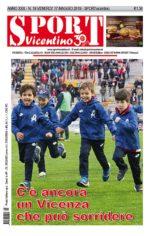 La prima pagina in edicola venerdì 17 maggio