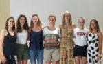 Sorelle Ramonda Ipag Montecchio presenta 7 nuove giocatrici