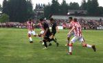 Diretta da Asiago tra LR Vicenza e Real Vicenza