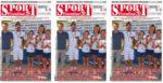 La prima pagina in edicola venerdì 5 luglio