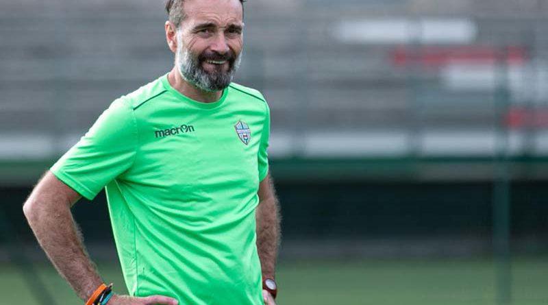AC Virtus Bolzano – L'allenatore in seconda Roberto Ceron lascia momentaneamente il calcio