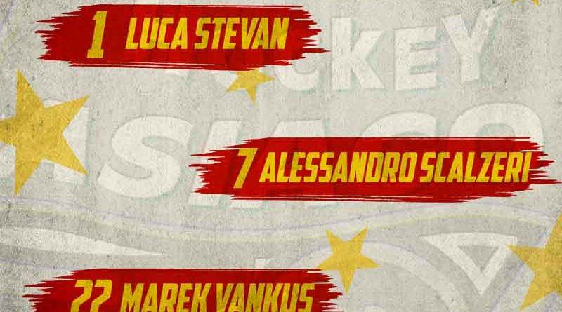 L'Asiago punta sui giovani per completare il roster!