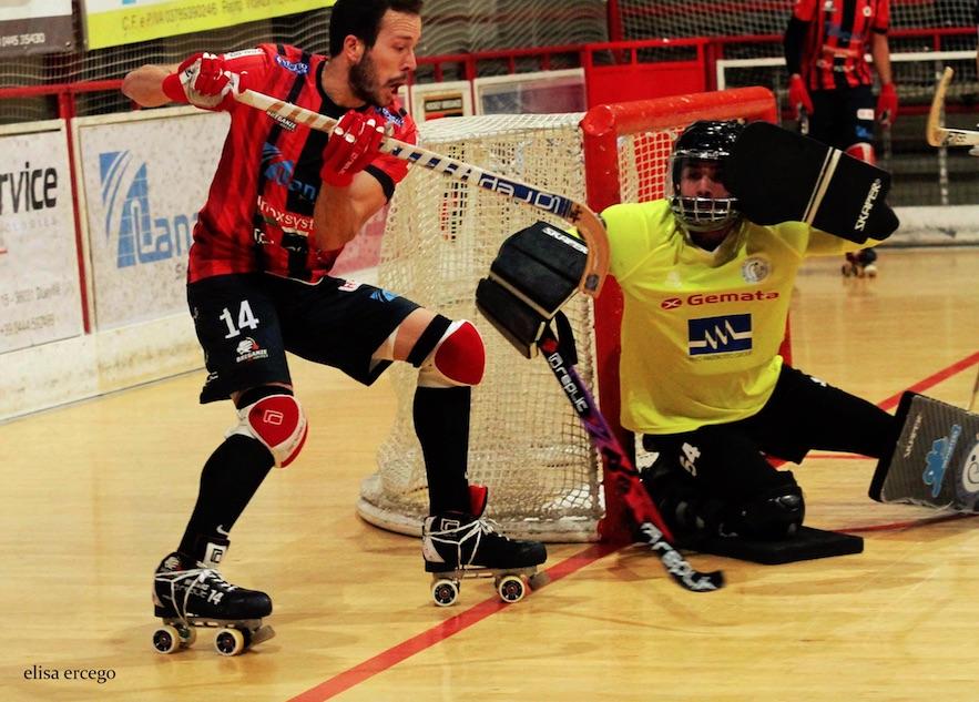 Valdagno- Montebello e Sandrigo-Trissino u due derby dell'hockey in A1 - Sportvicentino.it
