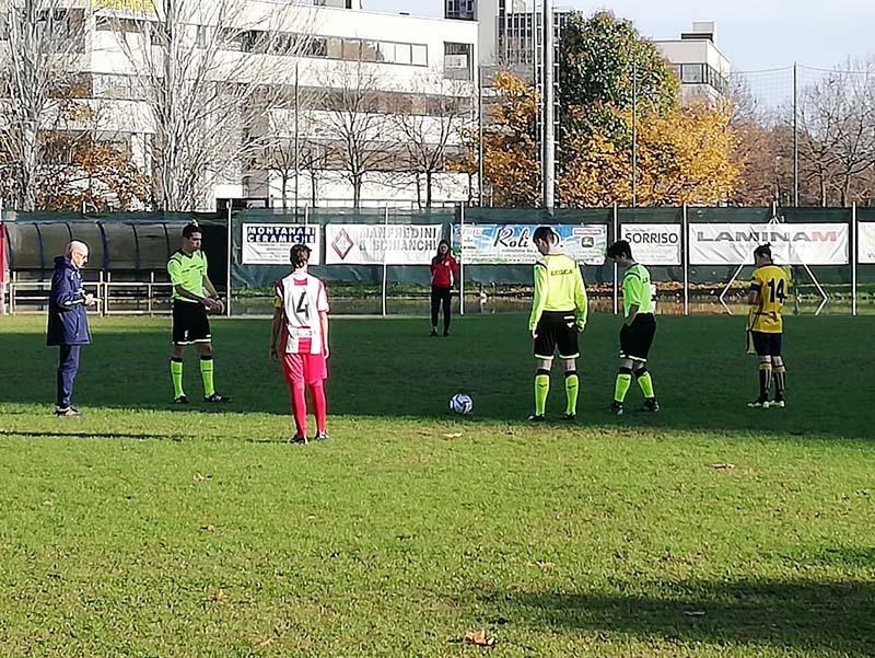 Vicenza Calcio Femminile: rinviata San Paolo - Vicenza - Sportvicentino.it