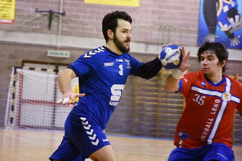 A2. Handball Malo convincente contro Leno - Sportvicentino.it
