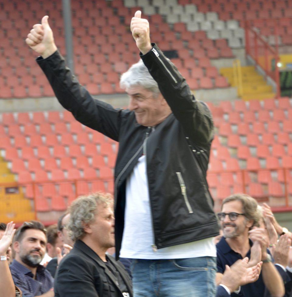 Paolo Rossi diventerà un vicentino @sportvicentino