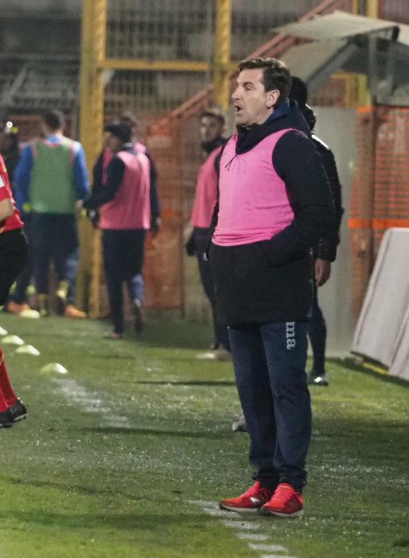 ArzignanoValchiampo-Imolese - @sportvicentino