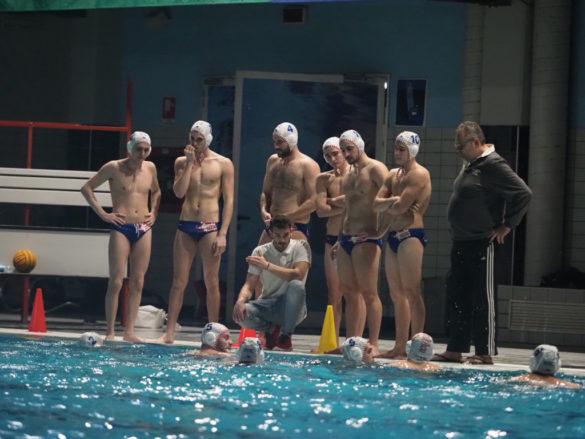 PALLANUOTO - Nuoto Vicenza-Padova @sportvicentino