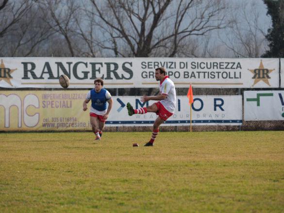 RUGBY - Ranger-Valpollicella@sportvicentino