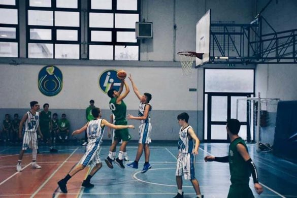 Scuola Basket NOventa