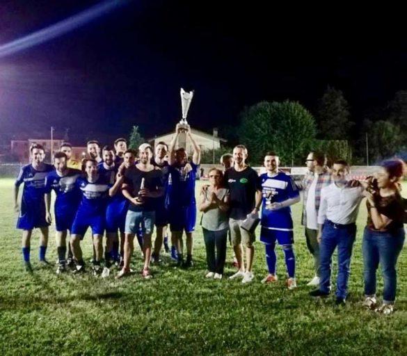 Torneo delle contrade organizzato a giugno ogni anno dalla Polisportiva San Vito