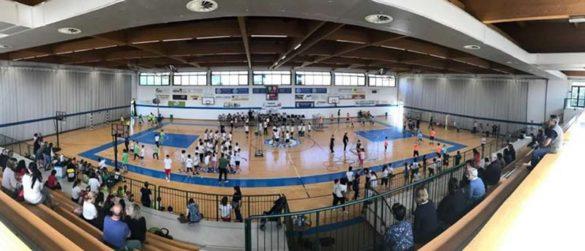 La festa delle sport a Camisano
