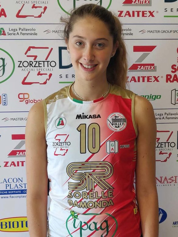 Margherita Brandi