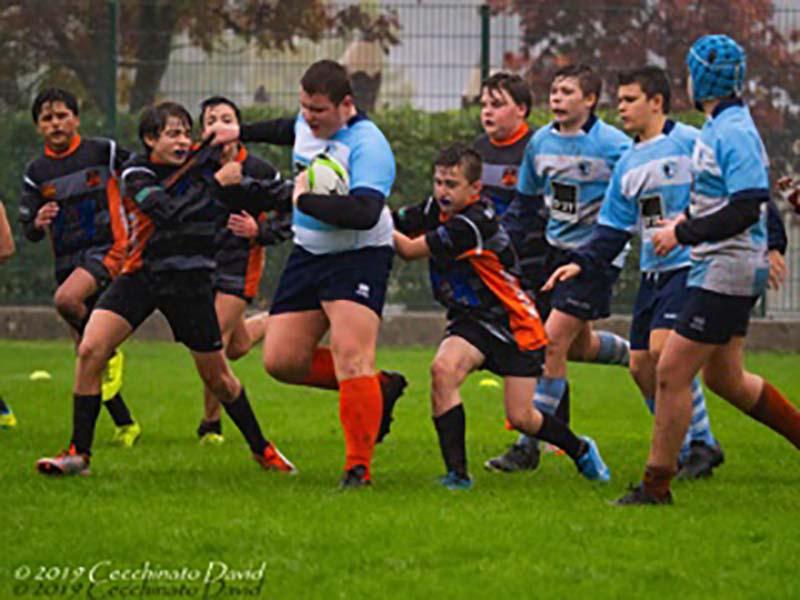 Valchiampo Rugby