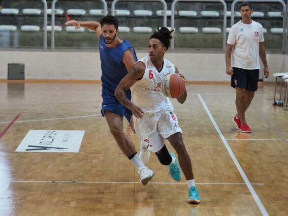 Hidalgo Shaquille Tramarossa Vicenza @sportvicetino