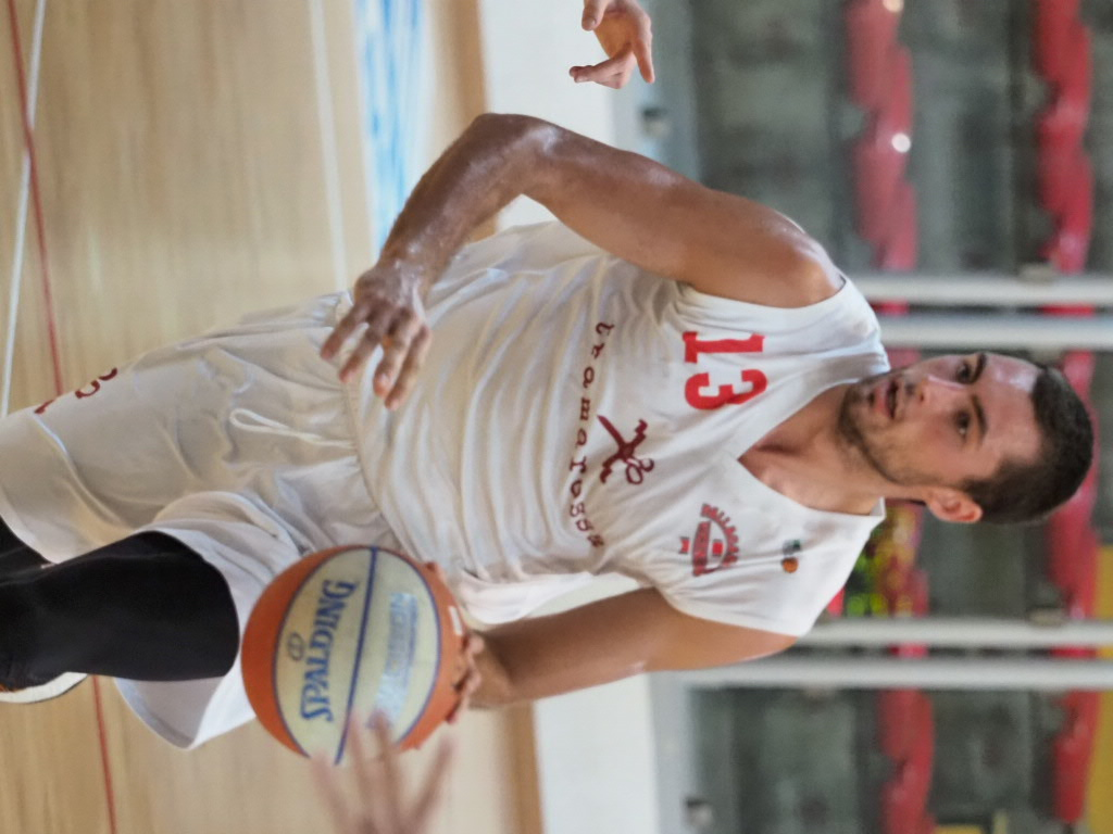 Chiti Raphael Tramarossa Vicenza @sportvicentino