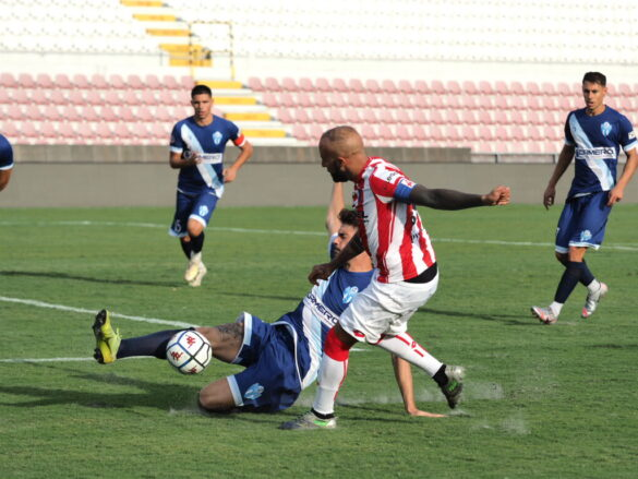 Stefano Giacomelli LR Vicenza - FC Legnago @sportvicentino