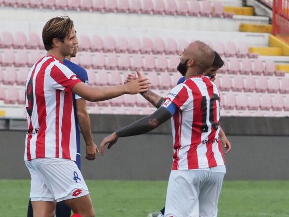 LR Vicenza - FC Legnago @sportvicentino