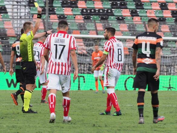 Venezia FC-LR Vicenza @sportvicentino