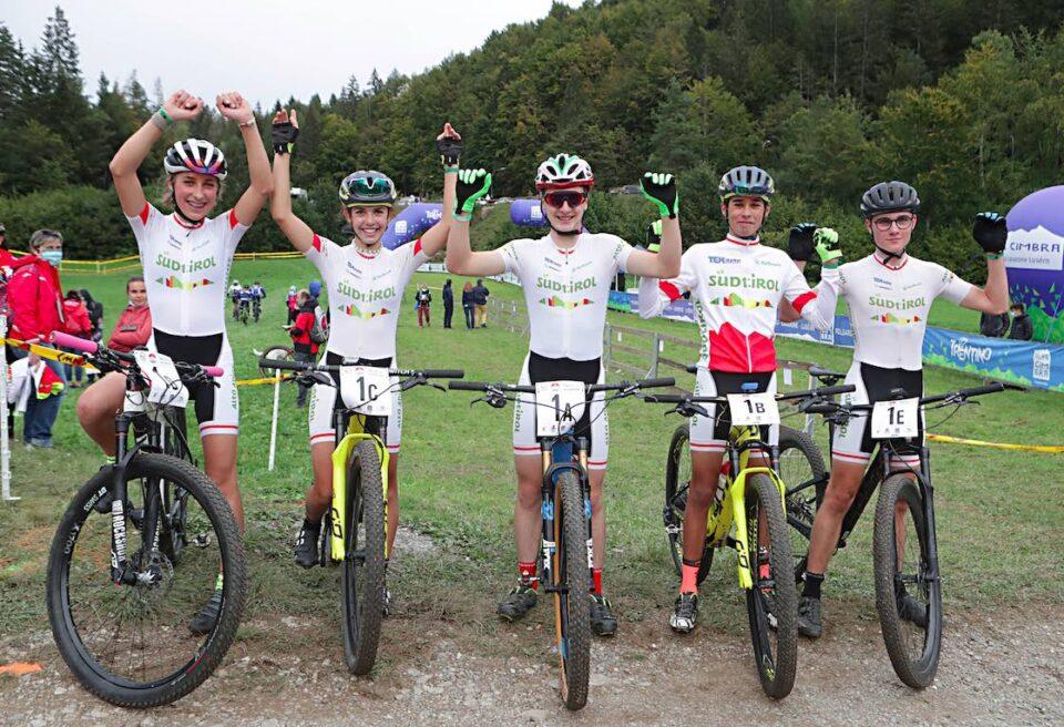 Bolzano 1 Campionato Italiano Team Relay