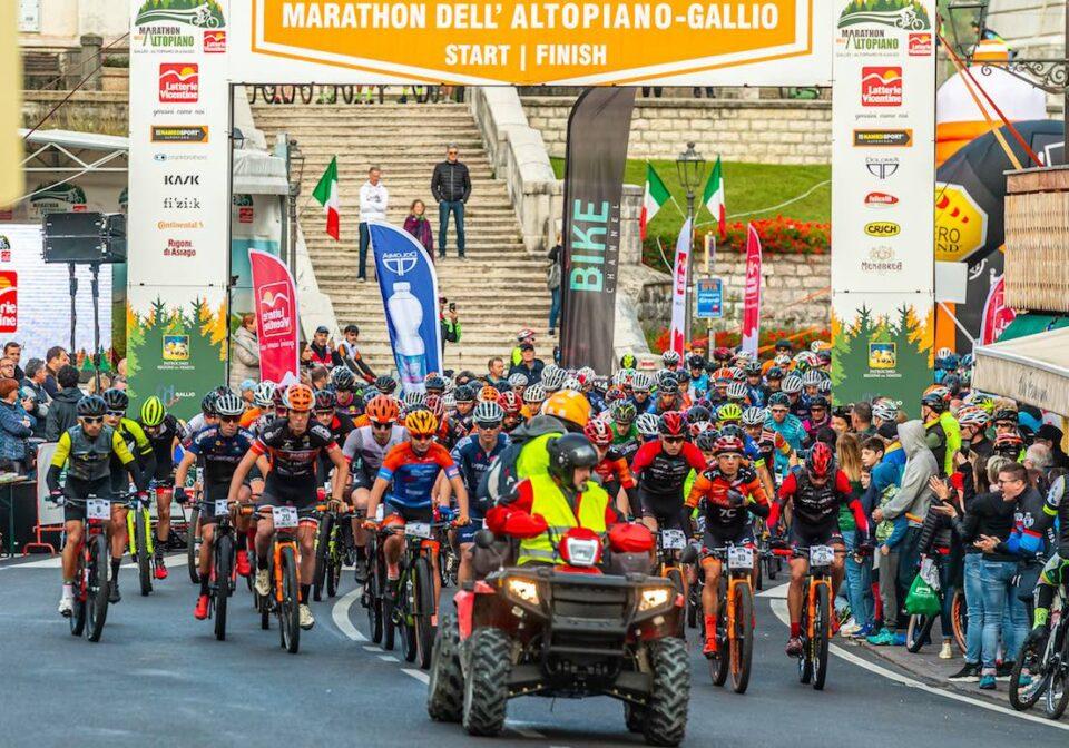 Marathon Altopiano Gallio