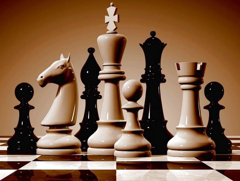 Torneo di scacchi a Bassano