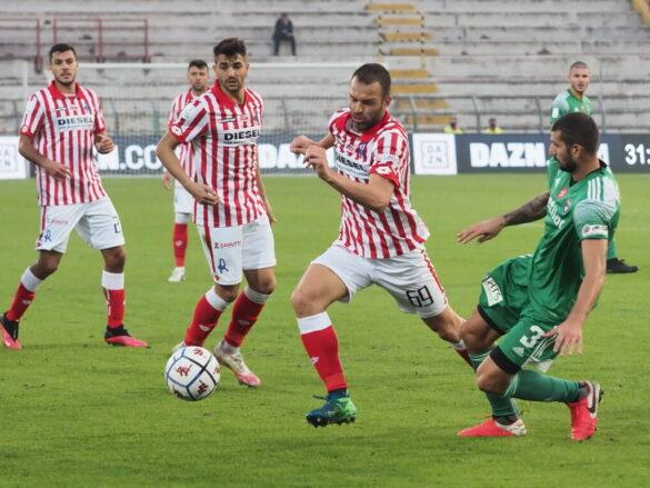 LR Vicenza-Spezia @sportvicentino