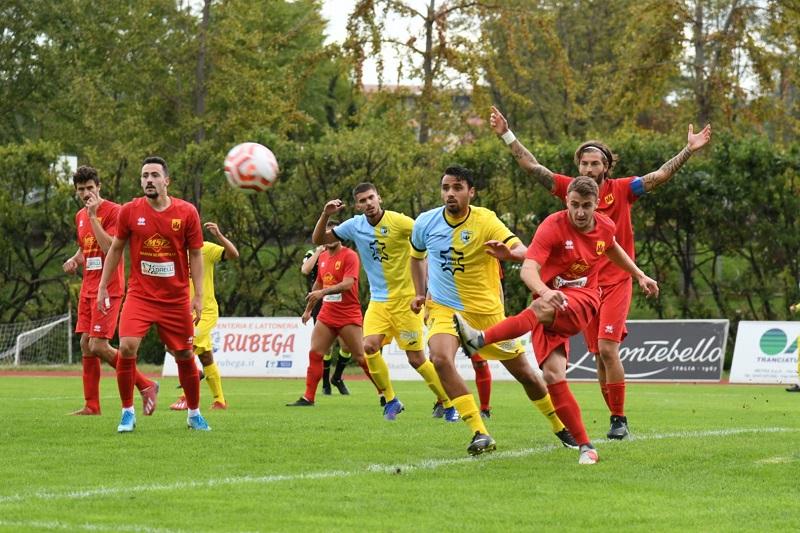 Arzignano - Este 0-1