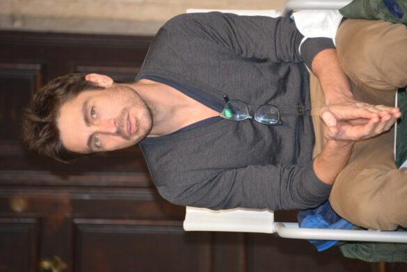 Salvatore Allocca