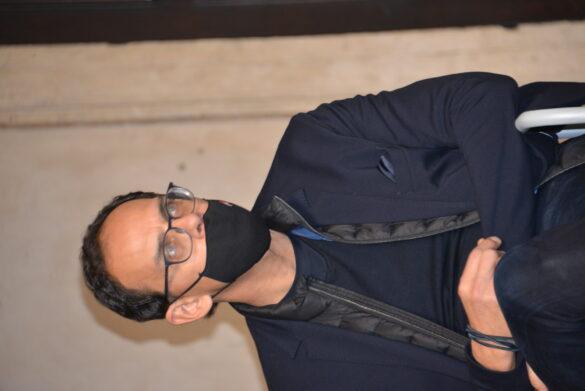 Paolo Bedin